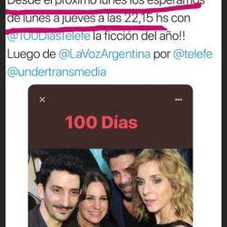 Ortega_100 dias