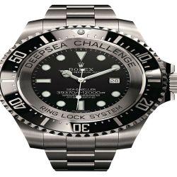 Rolex-DEEPSEA-Challenge-el reloj récord
