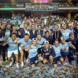 argentina colombia copa davis prensa davis