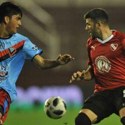 independiente brown adrogue prensa copa argentina 1