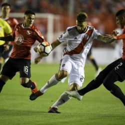 independiente river libertadores afp