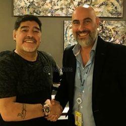 Maradona sabor mexico_20180908
