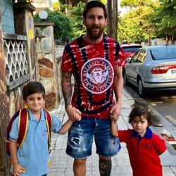 Messi hijos jardin_20180906