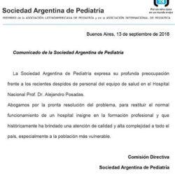 pediatriaposadas