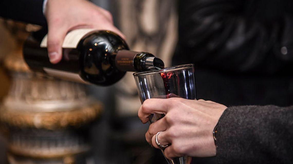 Feria de vinos sustentables y orgánicos | Foto:cedoc