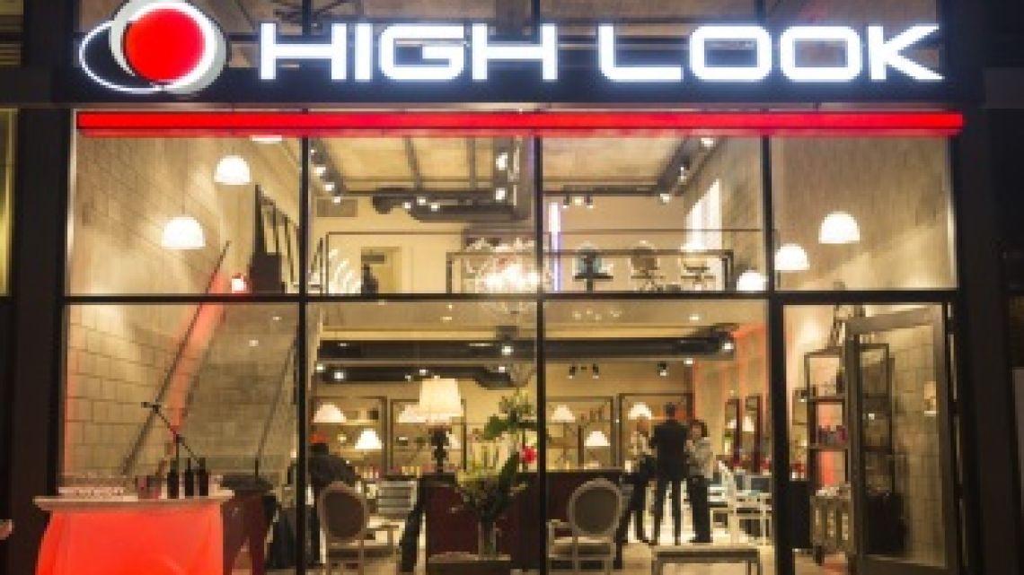 high-look