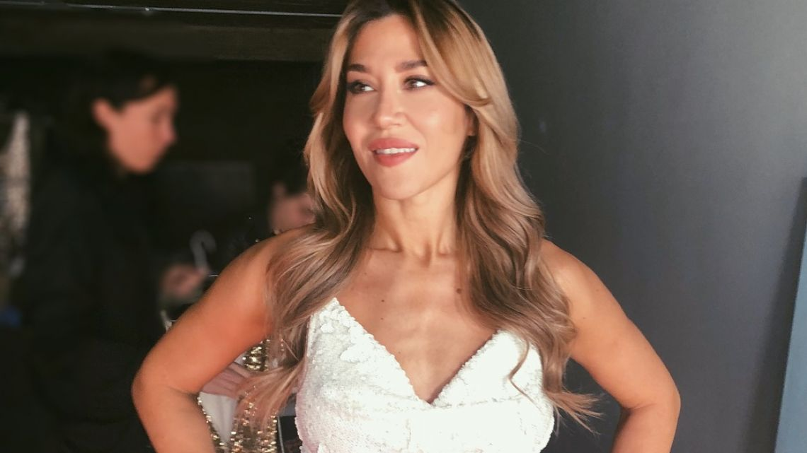 Un ex de Jimena Barón irá al Bailando
