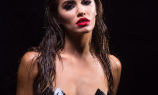 Argentina topless model maxim