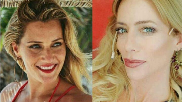 Mica Viciconte se metió en la interna entre Jimena Barón y Nicole Neumann