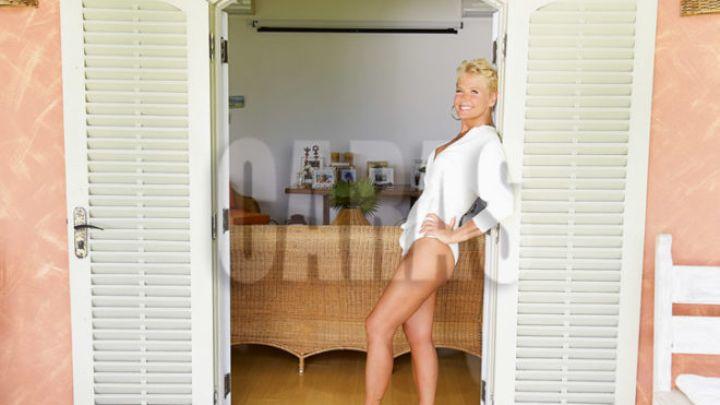 """La foto de Xuxa """"viejita"""" que se hizo viral"""