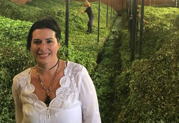 Inés Berton, empresaria B20