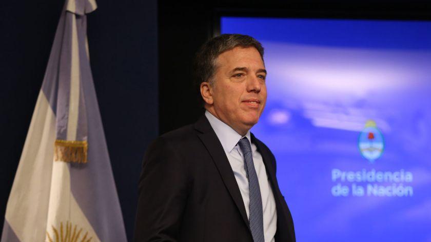 Anunciaron el nuevo acuerdo entre el FMI y la Argentina