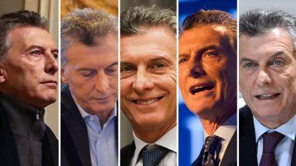 60 Frases De Mauricio Macri En 1000 Días De Gobierno Perfil
