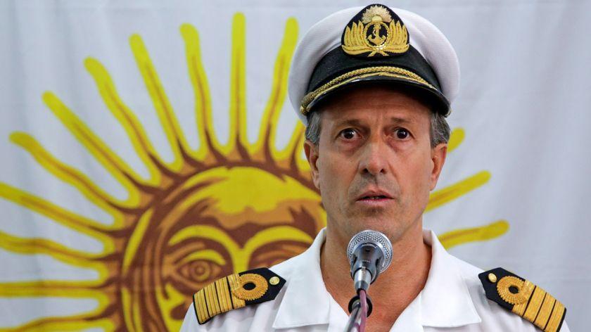 Buque argentino fue interceptado por ingleses al acercarse a las Islas Malvinas