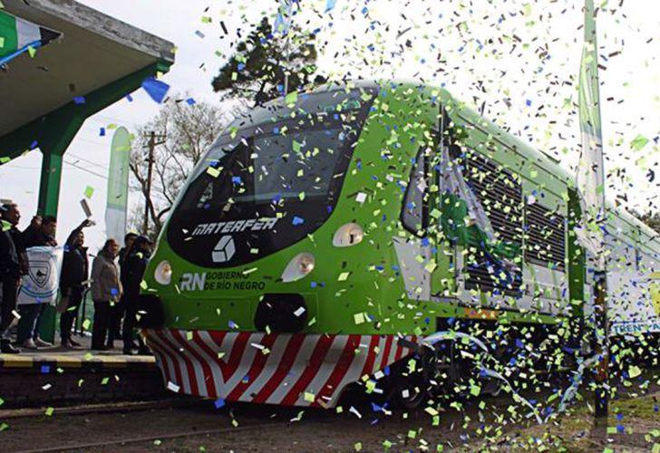 Tren Patagónico 09072018