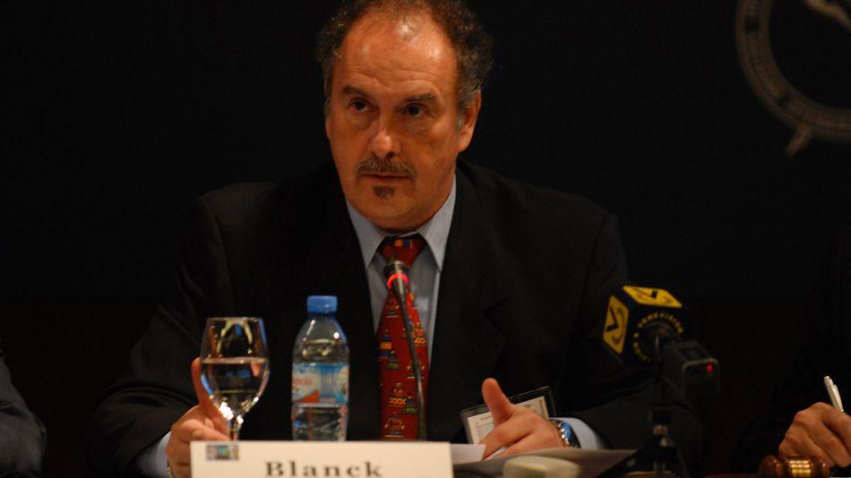 Julio Blanck 09072018