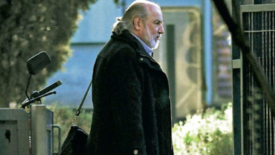 Claudio Bonadio. Juez federal.