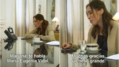 taza video maria eugenia vidal 20180908