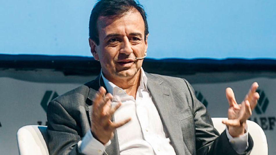 Mario Quintana, secretario de coordinación interministerial