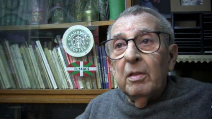 Carlos Garaycochea, ilustrador y humorista argentino.