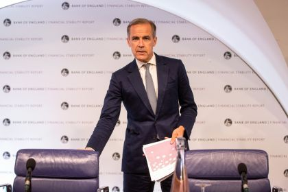 BOE Pushes For EU To Defuse Brexit Threat To Financial Contracts