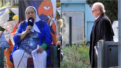 Clarens declaró que recaudó coimas para Madres de Plaza de Mayo.