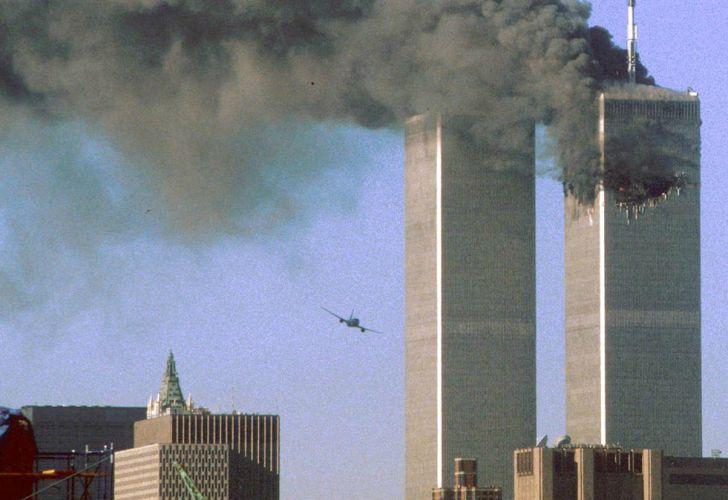 atentado torres gemelas
