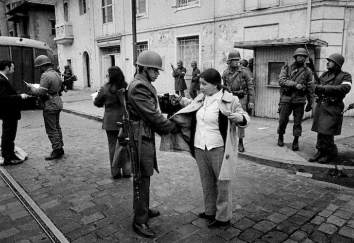 golpe militar chile septiembre 1973 20180911