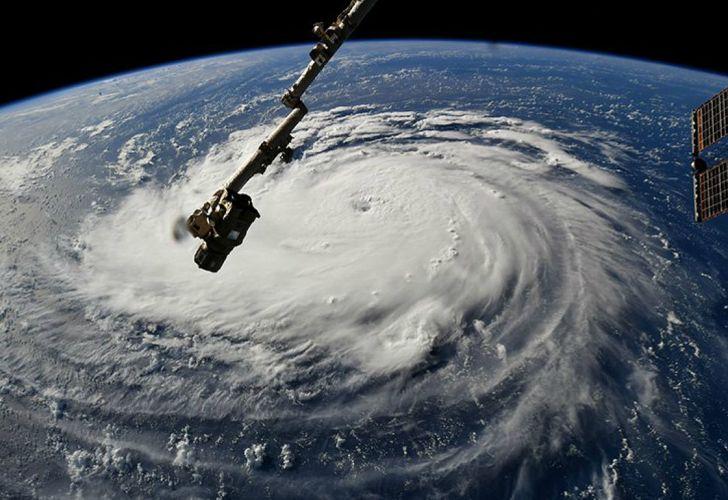 huracan florence eeuu