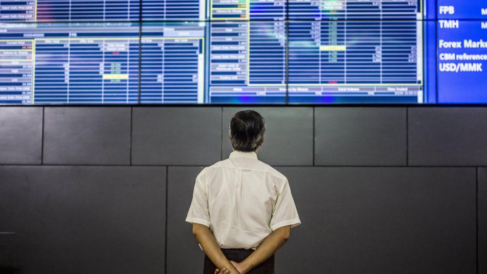 Días de calma en los mercados emergentes.