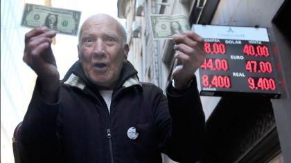 12092018 Observador Dolar