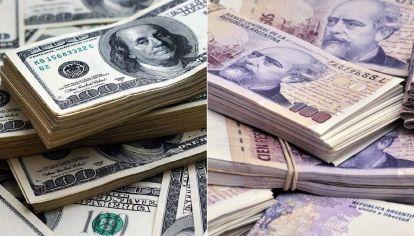 Para los especialistas, atar el peso al dólar sería una medida de última instancia que no soluciona los problemas de fondo.