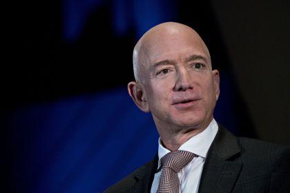 Amazon's Bezos Will Hire a Team to Run Nonprofit Preschools
