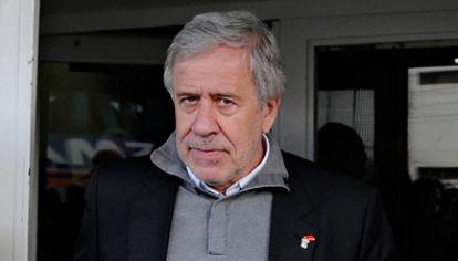 NI UN PASO ATRÁS. El ingeniero Gerardo Ferreyra es el único empresario encarcelado que no se arrepintió por el pago de coimas, a pesar de lo develado por otro ejecutivo de Electroingeniería, Jorge Neira.