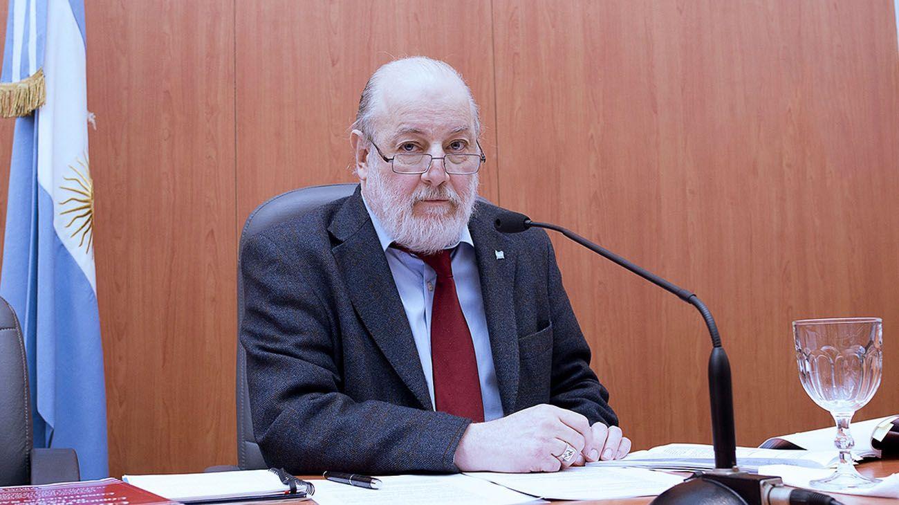Bonadio rechazó compartir pruebas con otros jueces