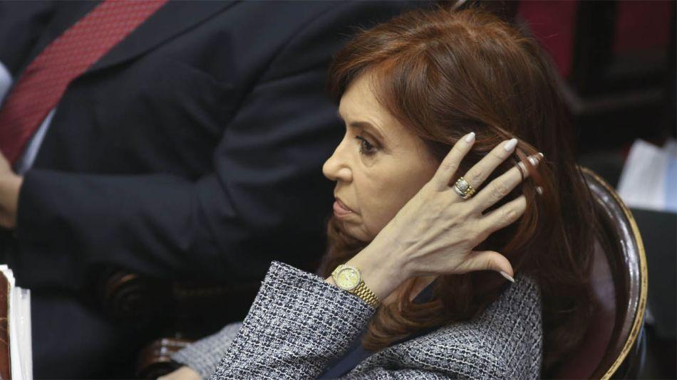 Cristina Fernández de Kirchner, complicada en la justicia