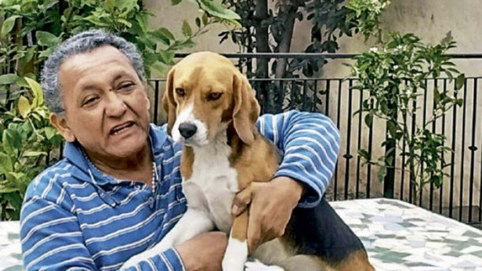 Oscar Centeno, el ex chofer de Roberto Baratta