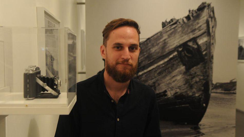 Federico Kirschbaum, fotógrafo.