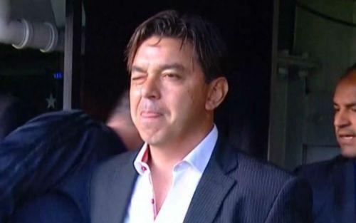 El ex Boca que fue ofrecido a River y es del gusto de Gallardo