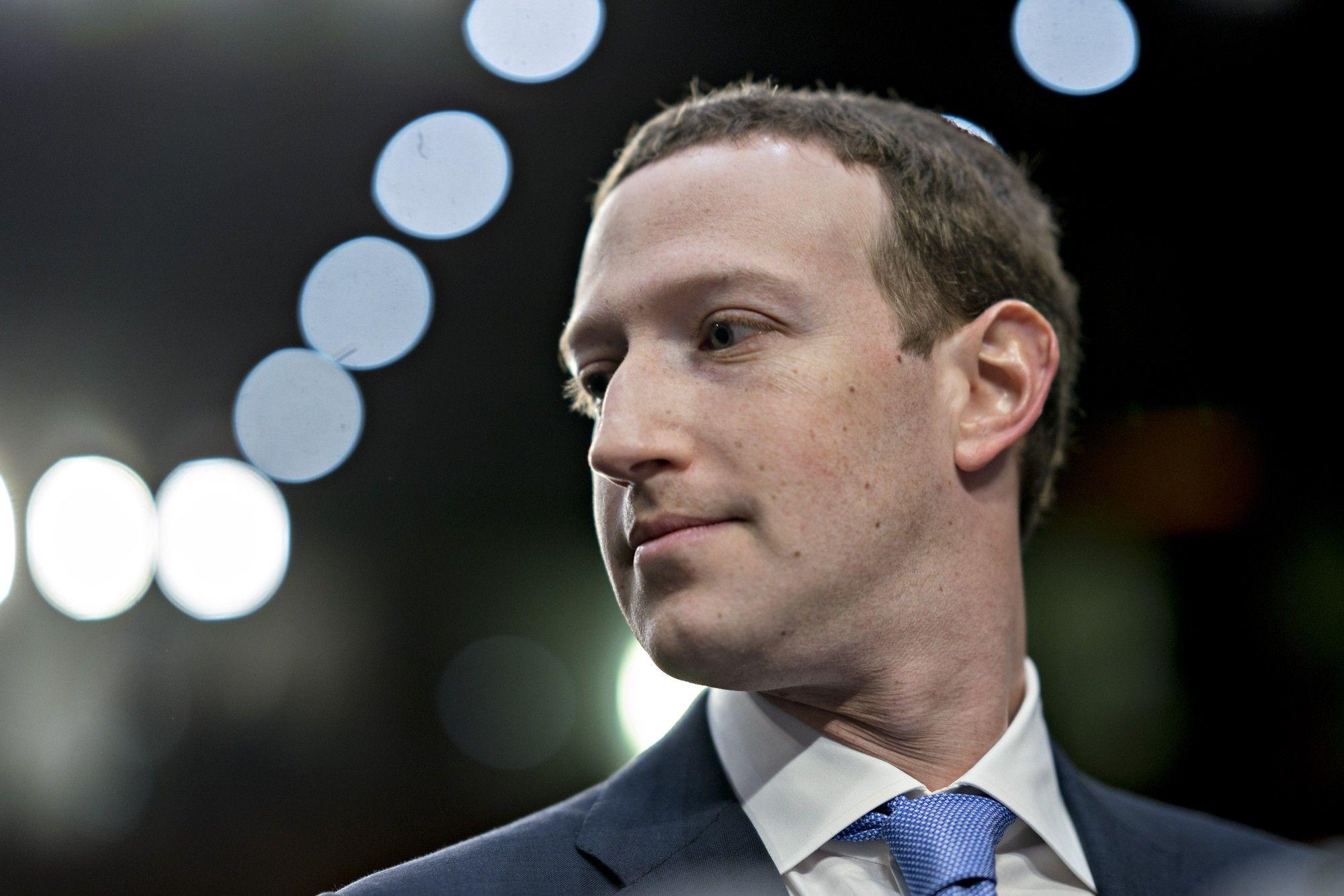"""Reino Unido exigió castigos más fuertes a Facebook por creerse """"por encima de las leyes"""""""