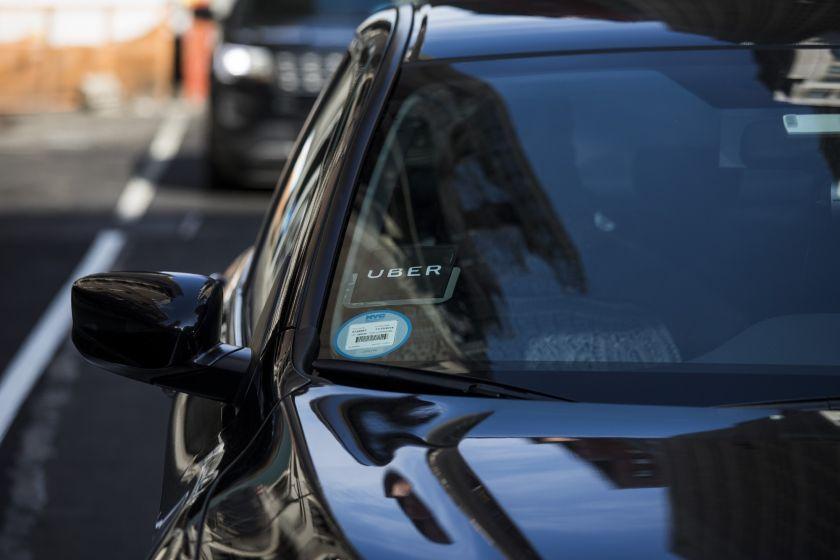 Por robo de datos, Uber pagará multa de 148 millones de dólares