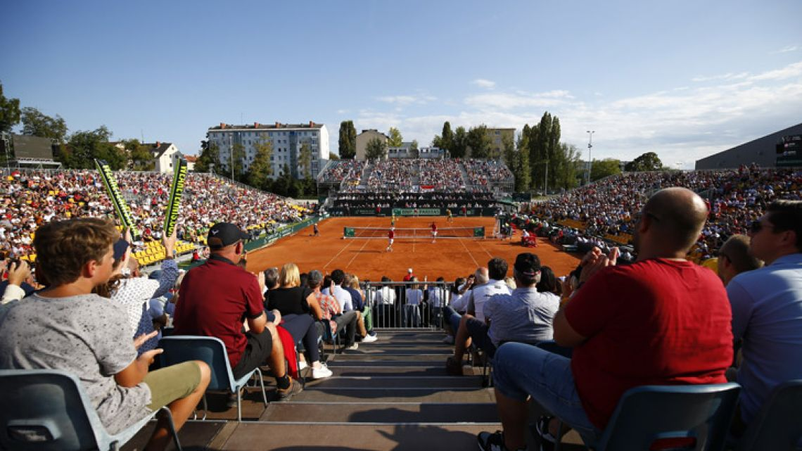 The 2019 Davis Cup will be the first to be played under a radically changed format.