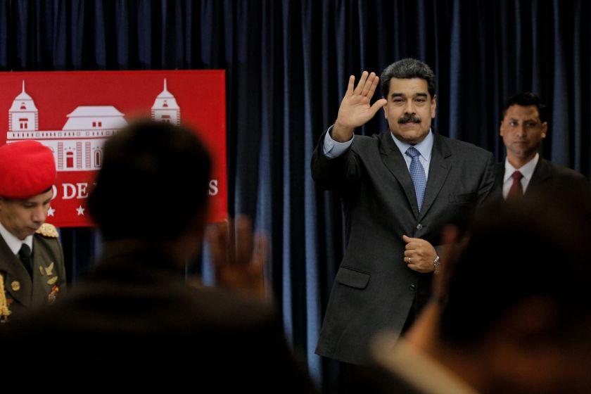 El Gobierno venezolano eliminó el dólar del mercado cambiario