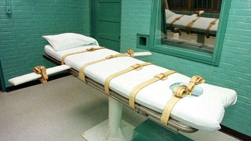 Texas ejecutó a su segundo preso en apenas 24 horas