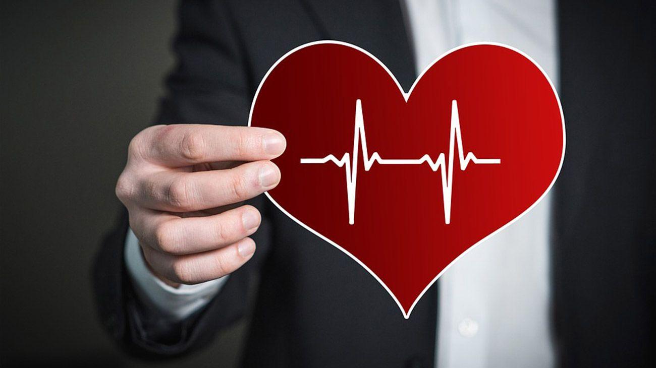 Las enfermedades cardiovasculares son la primera causa de muerte en Argentina.