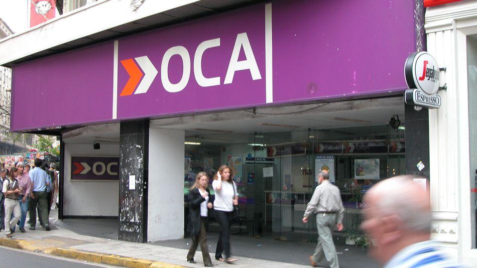 Correo OCA 08272018
