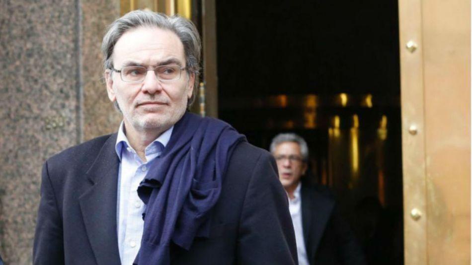 Gustavo Lopetegui dejó de ser vicejefe de Gabinete y es asesor presidencial.