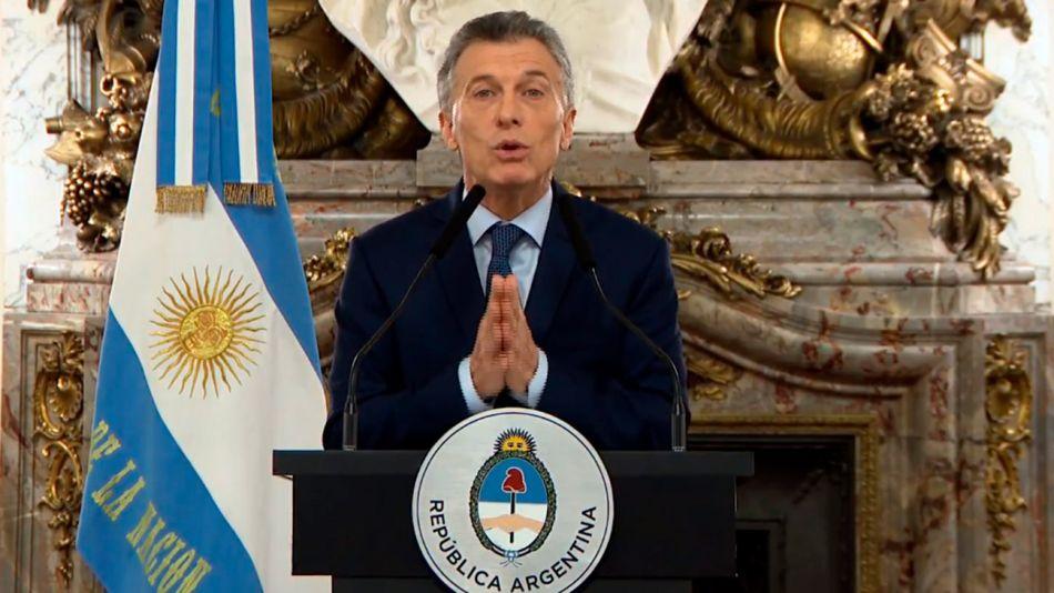 Maurico Macri 09272018
