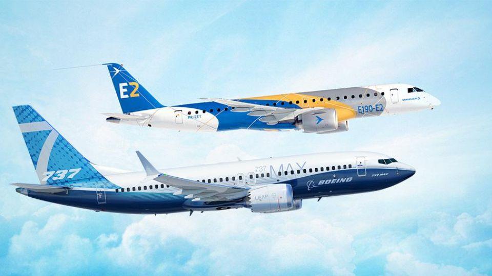 Embraer SA está cerca de cerrar el acuerdo de julio con Boeing Co. para crear una sociedad conjunta de aviones y servicios comerciales, dijo una persona familiarizada con el asunto.