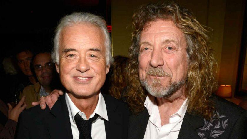 Led Zeppelin enfrentará nuevamente juicio por presunto plagio de